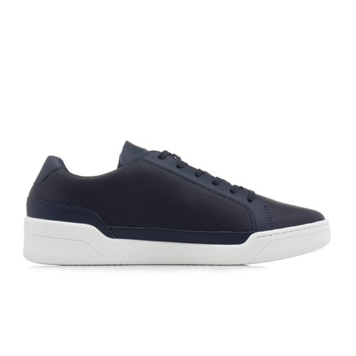 Giày Thể Thao Lacoste Challenge 119 (Xanh Navy) Size 39.5