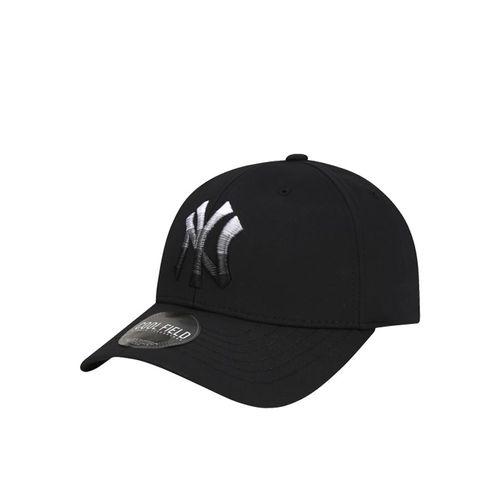 Mũ MLB New York Cool Field Màu Đen