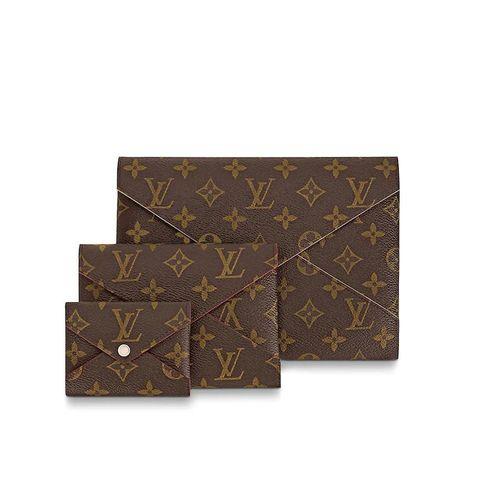 Túi Louis Vuitton Kirigami Pochette Monogram