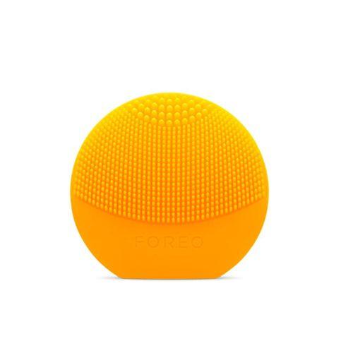 Máy Rửa Mặt Foreo Luna Play Màu Vàng - Sunflower Yellow