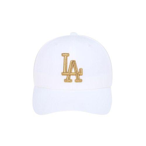 Mũ MLB CPIG LA Dodgers Màu Trắng