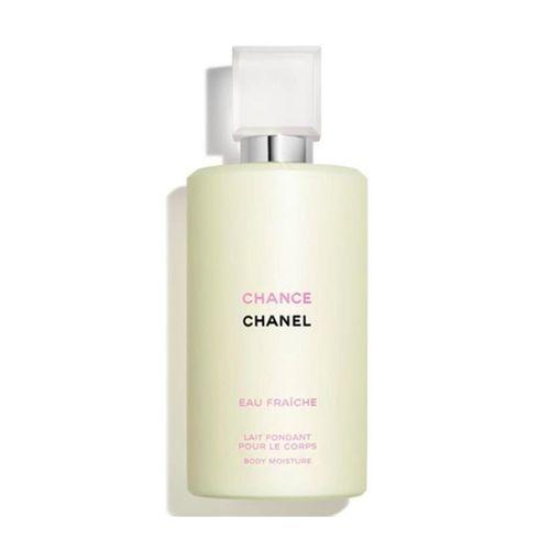 Dưỡng Thể Nước Hoa Chanel Chance Eau Fraiche 200ml