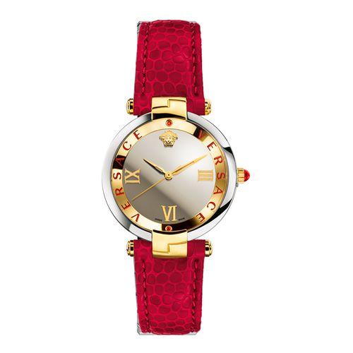 Đồng Hồ Versace VAI220016 Revive Red Cho Nữ