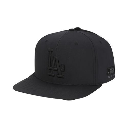 Mũ MLB Coolfield Shadow Snapback Los Angeles Dodgers Màu Đen