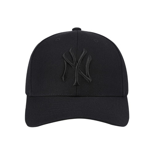 Mũ MLB Shadow Adjustable Cap New York Yankees Màu Đen