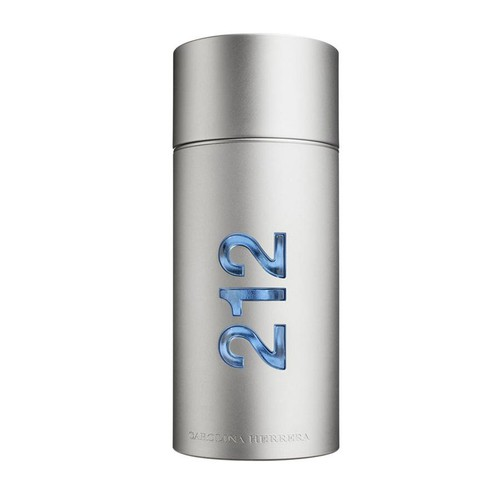 Nước Hoa Carolina Herrera 212 NYC Men, 100ml