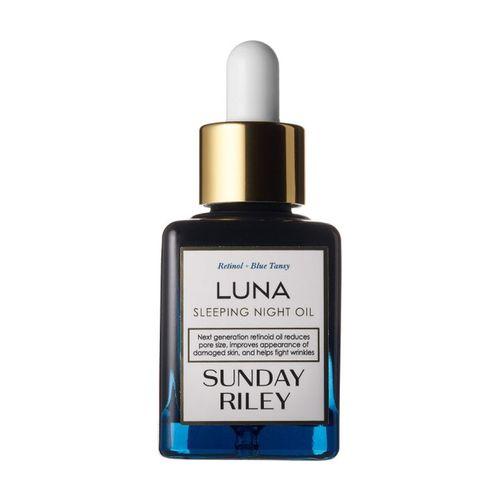 Dầu Dưỡng Da Sunday Riley Luna Sleeping Night Oil Retinol 30ml