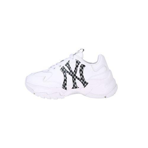 Giày MLB Big Ball Chunky Mono LT New York Yankees Size 250