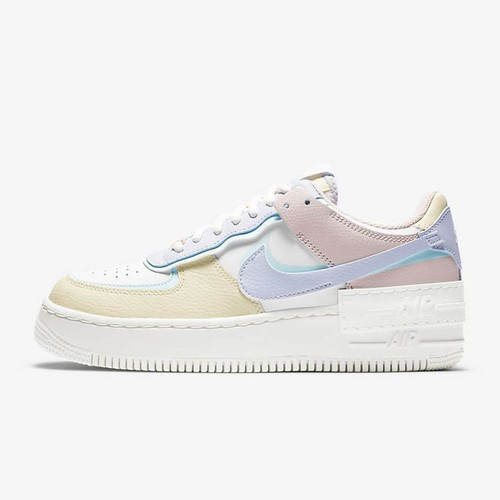 Giày Nike Air Force 1 Shadow Macaroon Candy CI0919-106 Size 38