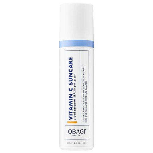 Kem Chống Nắng Dưỡng Sáng Da Obagi Clinical Vitamin C Suncare Broad Spectrum SPF 30 Sunscreen 48g