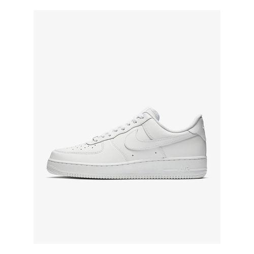 Giày Thể Thao Nam Nike Air Force 1 07 White 315122-111 Màu Trắng Size 41