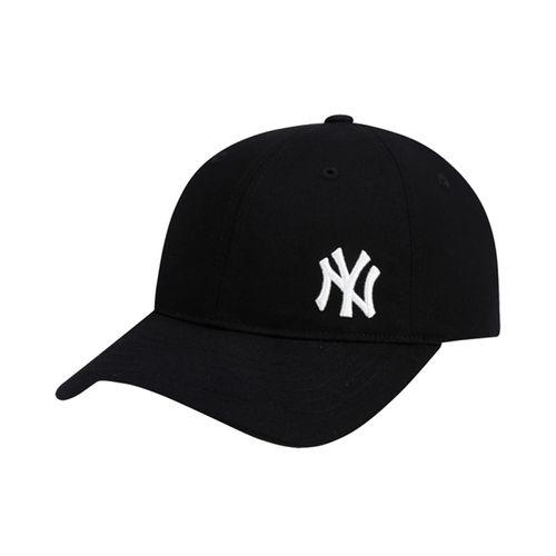 Mũ MLB Script Tail Ball Cap New York Yankees 32CPIJ011-50L Màu Đen