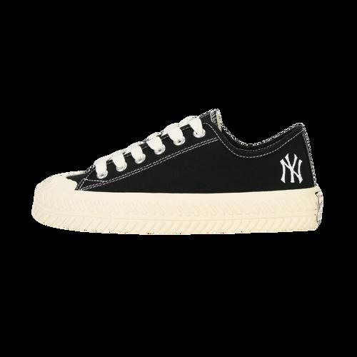 Giày MLB Playball New York Yankees 32SHP1011-50L Màu Đen Size 240