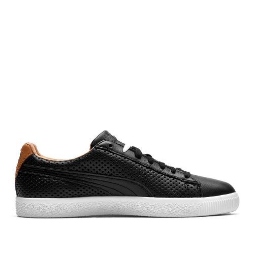 Giày Thể Thao Puma Clyde Colorblock 2 (Đen)