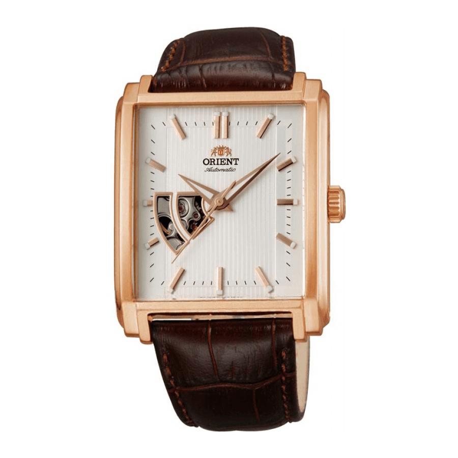 7 chiếc đồng hồ Orient Watch dây da Nam chính hãng Nhật, 100m giảm giá tới 20% 7