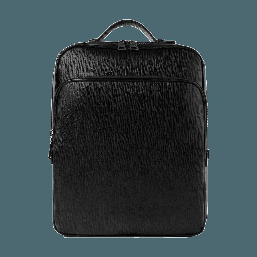 Balo Zara Cổ Điển Màu Đen - 3245/005