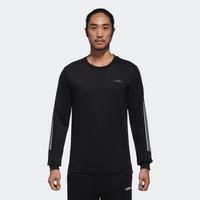 ao-adidas-m-neo-3-stripes-sweatshirt-black-dm4257-size-l