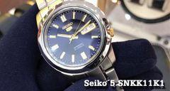 review-dong-ho-danh-tieng-seiko-5-snkk11k1-automatic-mat-xanh-cho-nam