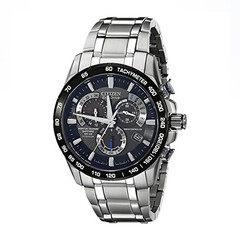 Đồng Hồ Citizen Eco-Drive Titanium AT4010-50E