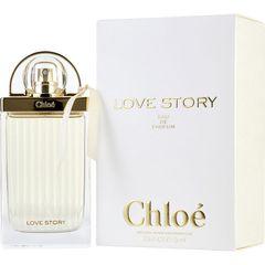 Nước Hoa Chloe Love Story For Women EDP, 75ml