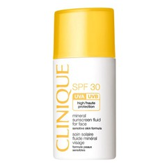 Kem Chống Nắng Clinique Face SPF 30 Min Sunscree 30ml