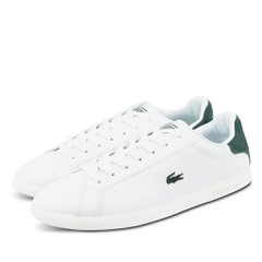 Giày Thể Thao Lacoste Graduate 319 (Trắng) Size 39.5