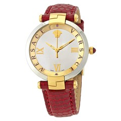 Đồng Hồ Versace VAI220016 Revive Red
