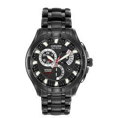 Đồng Hồ Citizen Bl8097-52E Calibre 8700 Eco Drive Men's Watch 42mm