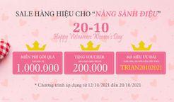 sieu-sale-20-10-cho-nang-sanh-dieu-mien-phi-goi-qua-tang-voucher-100k