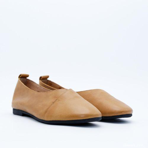 Giày da nữ Aokang 27211112437