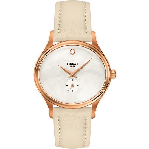 Đồng hồ Nữ Tissot Bella Ora T103.310.36.111.00