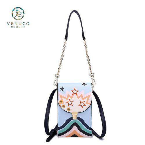 Túi Mini Hình Venuco - Xanh - B18S390