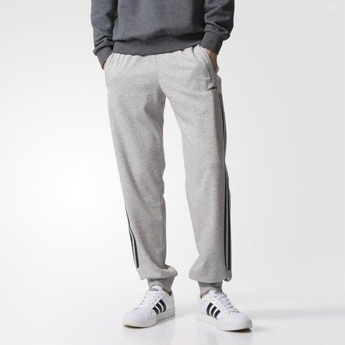 Quần Adidas Men Neo 3-Stripes Track Pants Grey CD2344