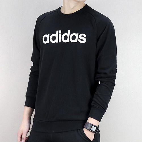 Áo Adidas Men Spring Sportswear Black CV6975