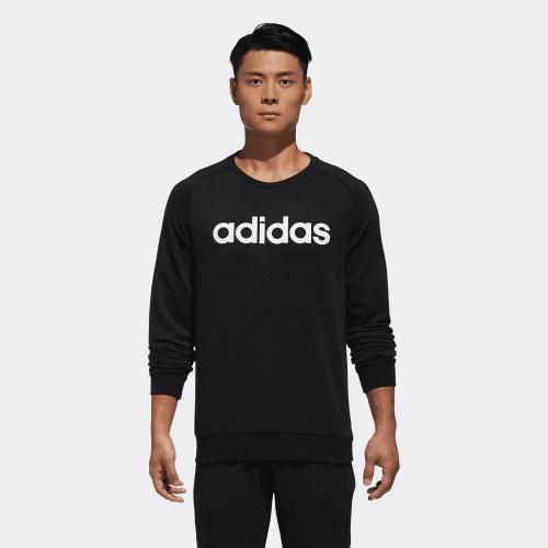 Áo Adidas Men Neo Sweatshirt Black DM4269 Size L