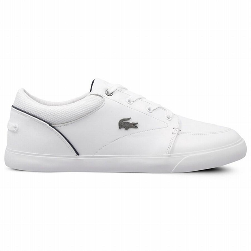 Giày Thể Thao Lacoste Bayliss 318 (Trắng)
