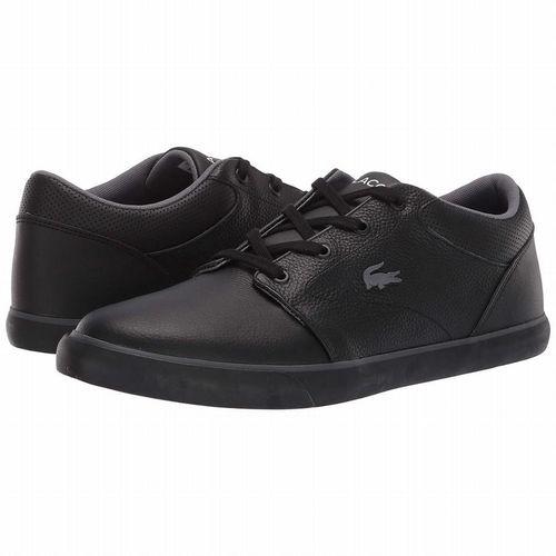 Giày Thể Thao Lacoste Minzah 119 Size 41 (Đen)