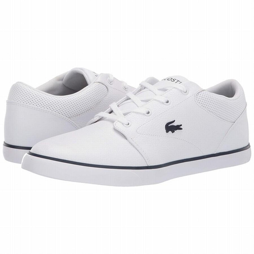 Giày Thể Thao Lacoste Minzah 119 (Trắng)