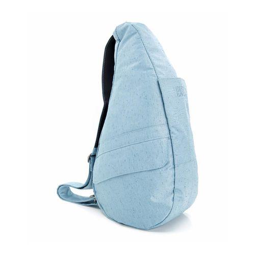 Balo Đeo Chéo HBB SEASONALS-BAG (17113-GB) GLACIER BLUE 100& POLYESTER (S)