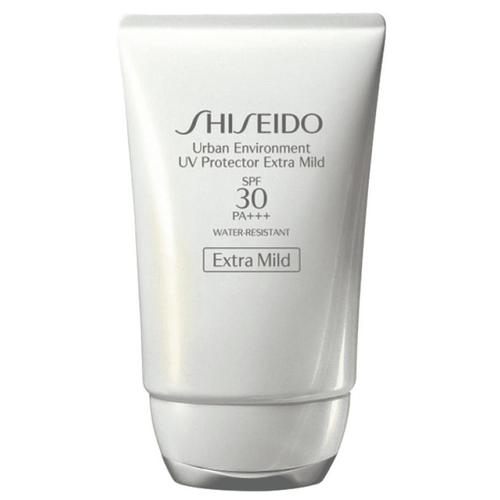 Kem Chống Nắng Shiseido Urban Environment UV Protector Extra Mild