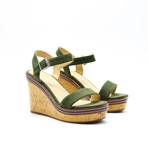 Sandals giả da nữ MEIRIES 072812025
