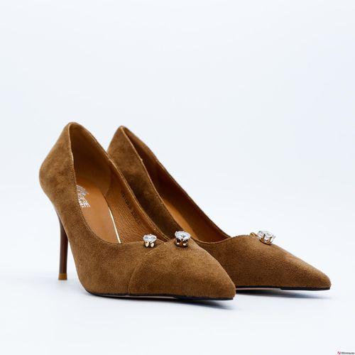 Giày giả da nữ Aokang 07211201034