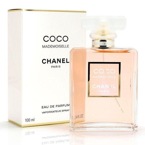 Nước Hoa Chanel Coco Mademoiselle Thanh Lịch, 100ml