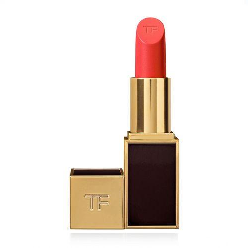Son Tom Ford Lip Color Lipstick – 09 True Coral Màu Hồng Cam