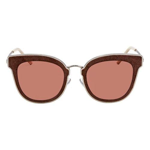 Kính Mắt Jimmy Choo Square Sunglasses NILE/S 632M 63