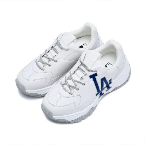 Giày MLB LA Dodgers Sneaker - Big Ball Chunky A Size 270