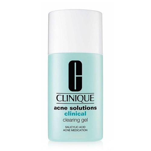 Gel Hỗ Trợ Giảm Mụn Clinique Acne Solutions - Clinical Clearing Gel 30ml