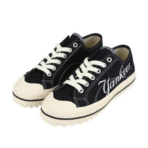 Giày MLB Playball Chunky Sneaker Màu Đen Size 260