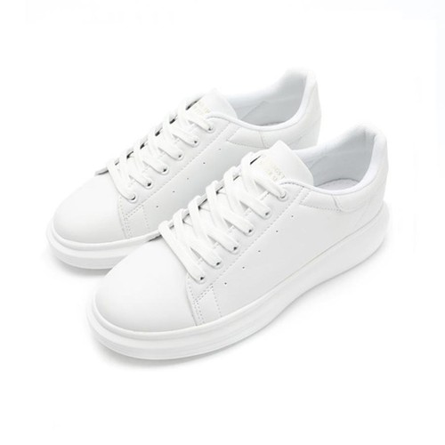 Giày Domba High Point White/White H-9115 Size 37