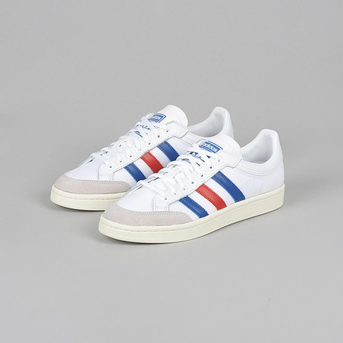 Giày Thể Thao Adidas Americana Low OG (Trắng) Size 41 1/3